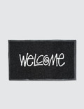 Stussy Pvc Welcome Mat Picture