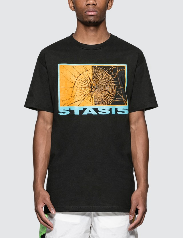Come Sundown Stasis Short Sleeve T-Shirt