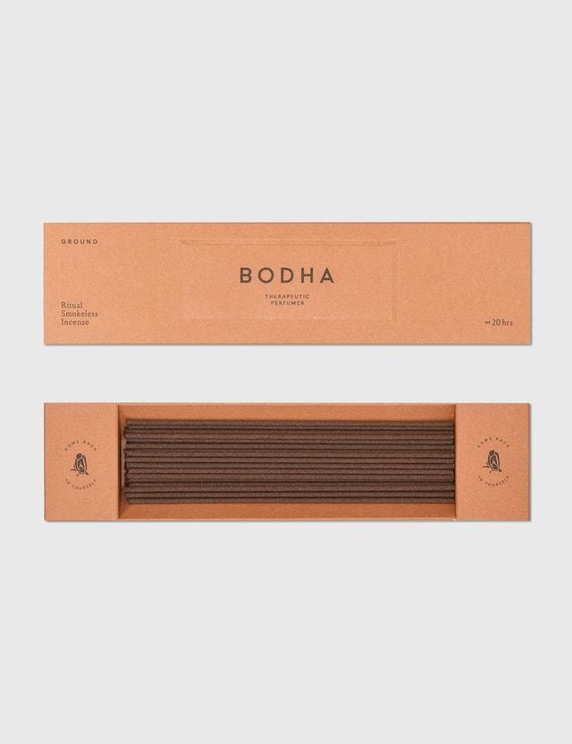 BODHA Ritual Smokeless Incense - Ground N/a Life