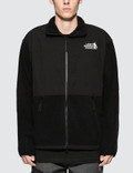 #FR2 Go-Sex Fleece Jacket Picture