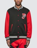 Polo Ralph Lauren P-Wing Baseball Jacket Picture