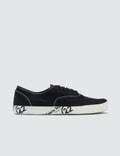 Maison Margiela Tabi Lace Up Sneaker Picutre