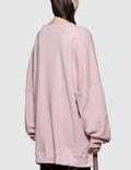 Ambush Multi Cord Sweatshirt