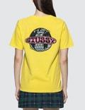 Stussy Globe Short Sleeve T-shirt Picutre