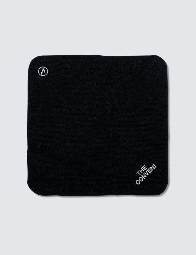 The Conveni FRGMT x The Conveni Small Logo Towel