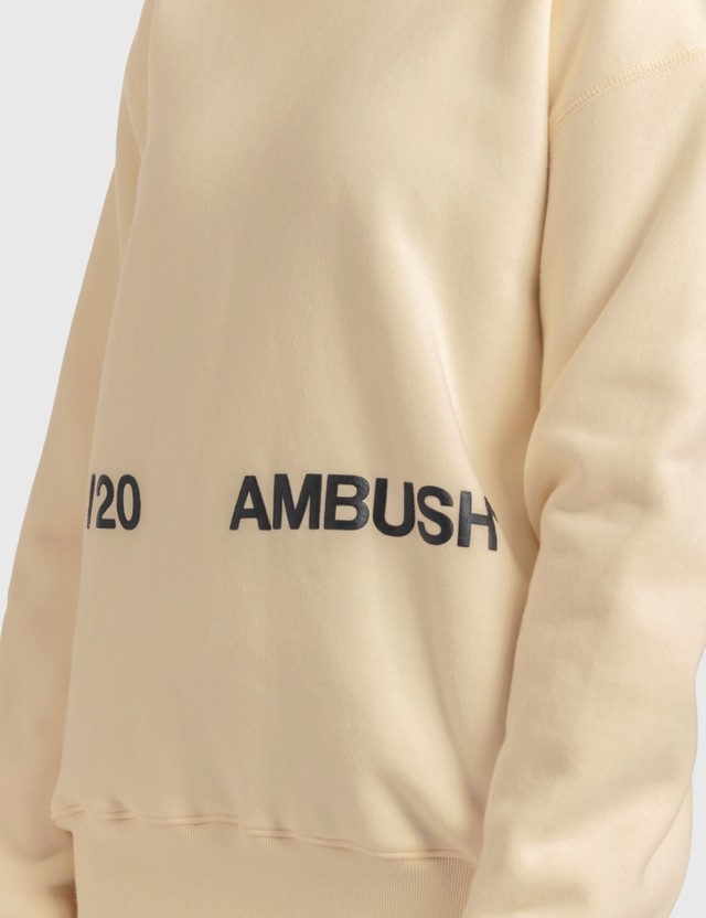 Ambush New Crewneck Sweatshirt