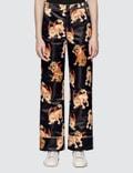 Kirin Haetae Duchesse Pajama Pants Picture