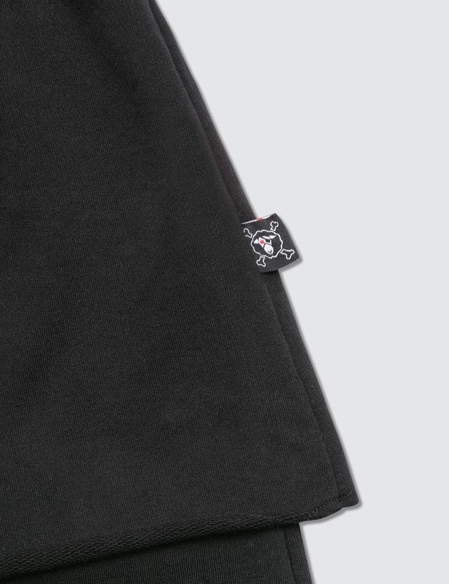NUNUNU Layered Skirt