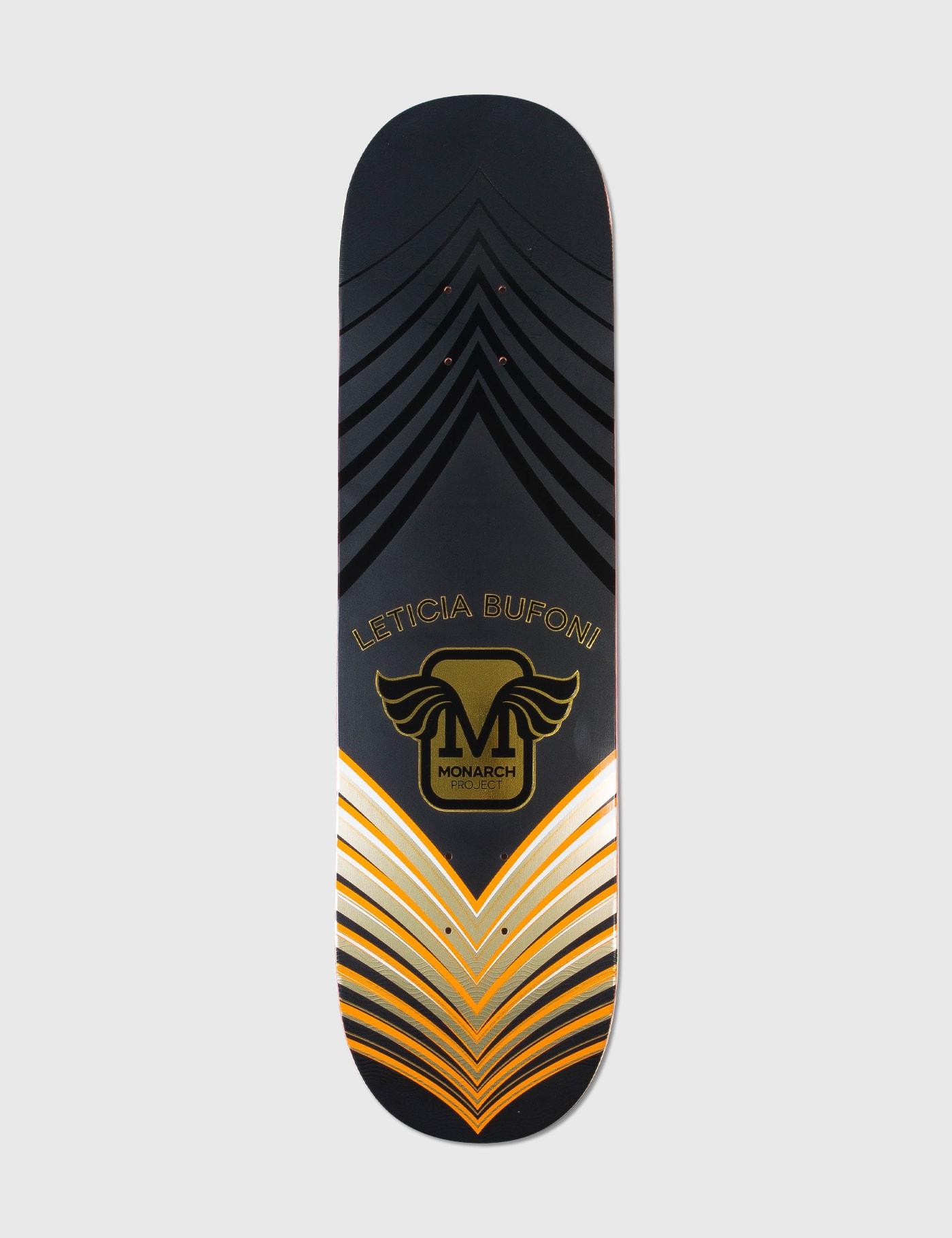 Monarch Project Leticia Bufoni | Horus Deck men