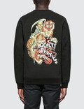 Wacko Maria Tim Lehi X Wacko Maria Washed Heavy Weight Sweatshirt Picture