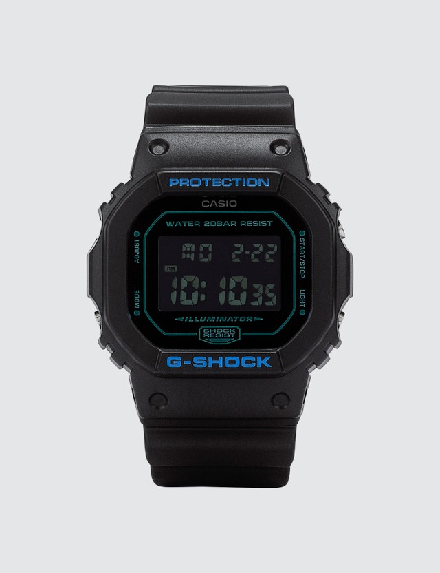 G-Shock DW5600BBM-1D