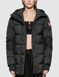 Canada Goose Alliston Down Jacket Picutre