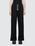Champion Reverse Weave Wide Leg Trousers Picture