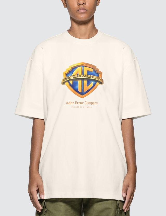 Ader Error Ader Error Company Oversized T-shirt