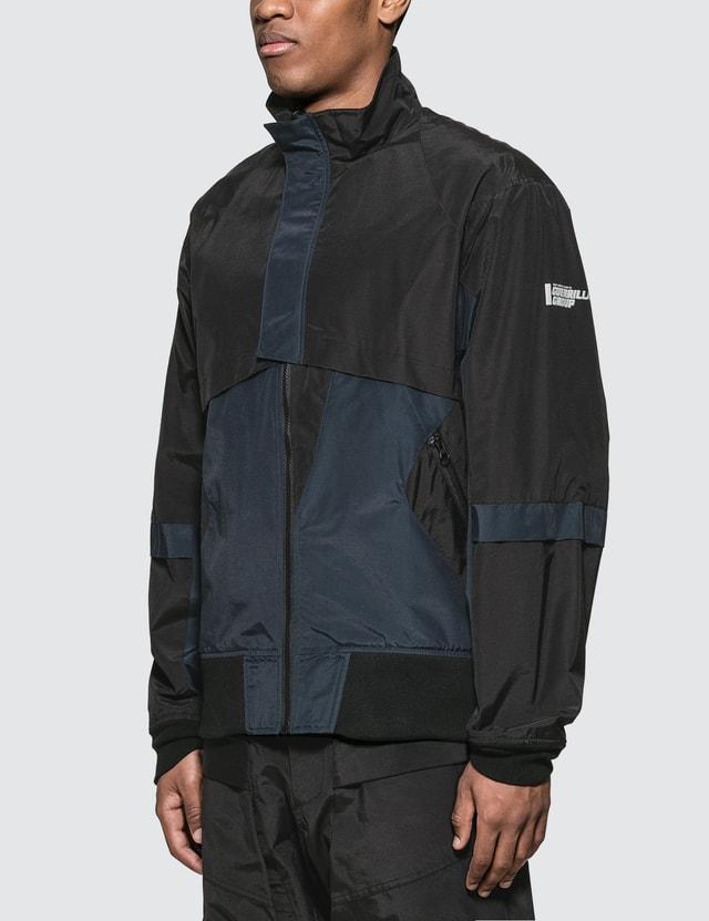 Guerrilla-group Reversible Jacket