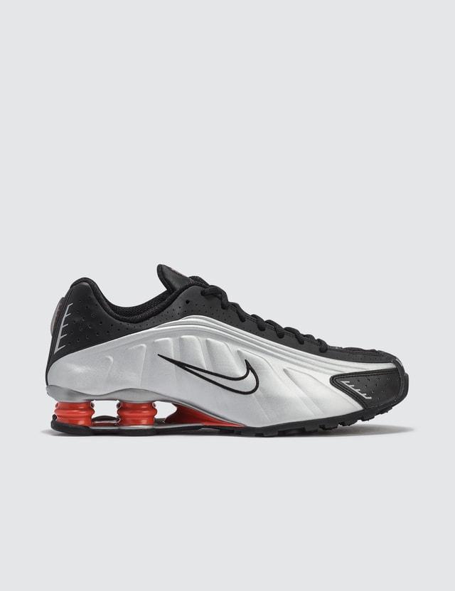526241895047 Nike Nike Shox R4 Sneaker ...