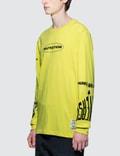 Converse Converse x P.A.M. Long Sleeve T-Shirt