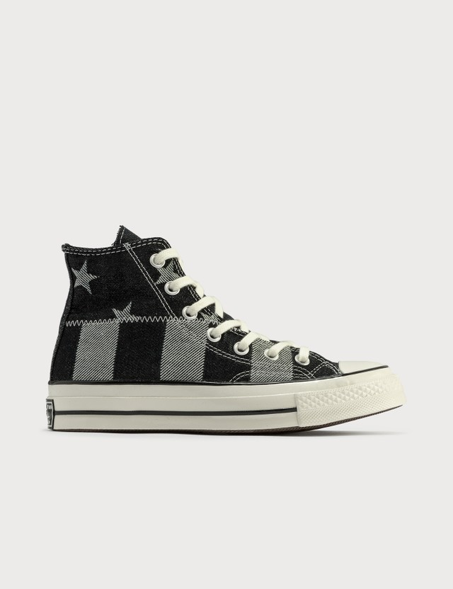 Converse Chuck 70 Black/white/egret Women