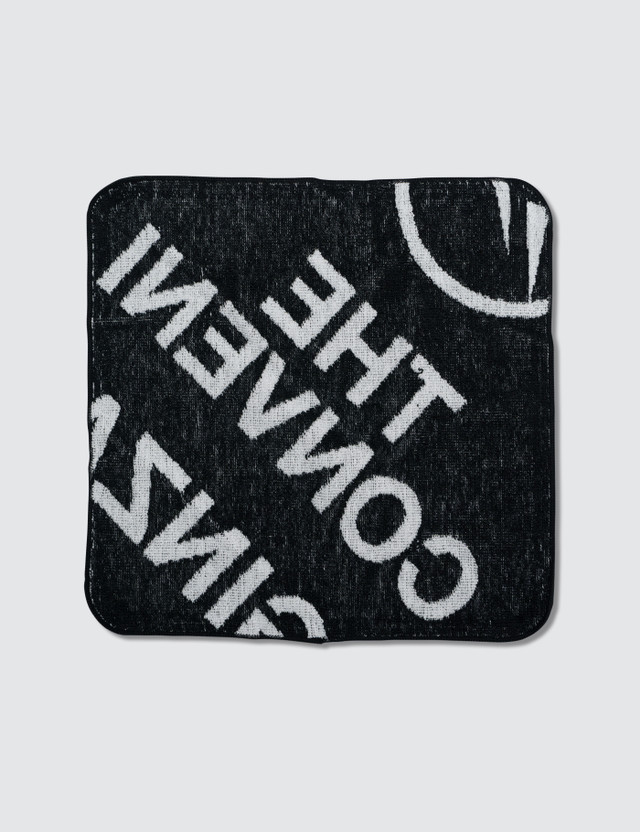 The Conveni FRGMT x The Conveni Big Logo Towel