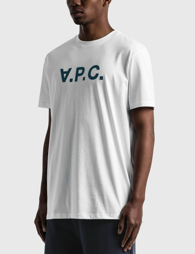 A.P.C. VPC T-shirt White Men
