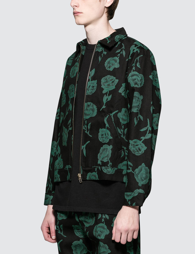 Aries Rose Jacket