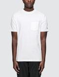 Champion Japan Pocket S/S T-Shirt Picture
