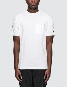Champion Japan Pocket S/S T-Shirt