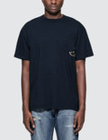Denim By Vanquish & Fragment Icon Pocket S/S T-Shirt Picture