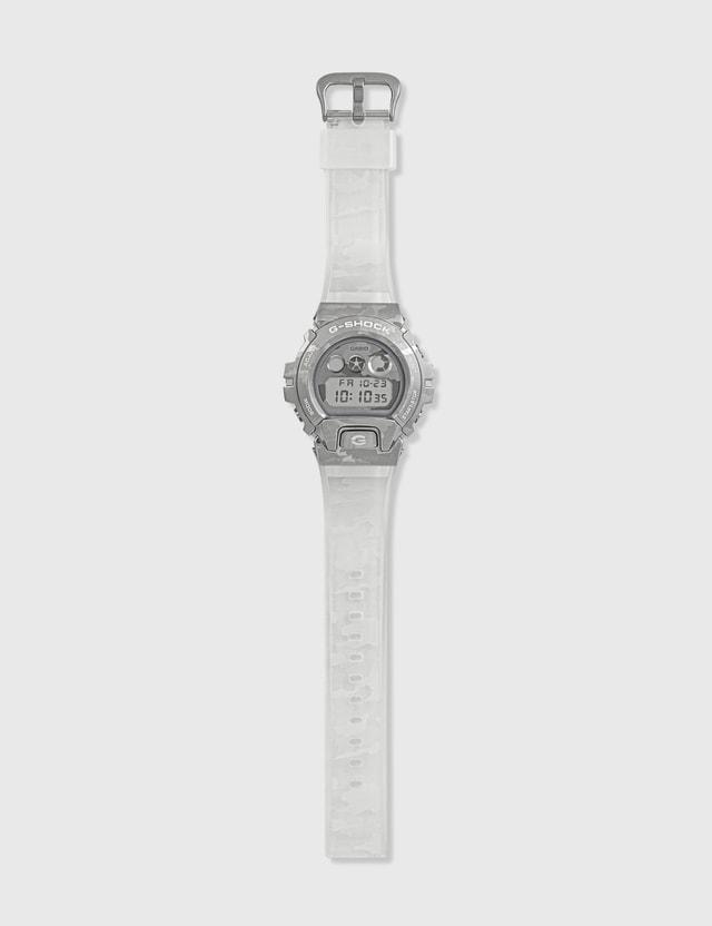 G-Shock GM-6900SCM-1 Clear Men