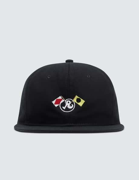 dfcb8767b74 Richardson · Flags Hat