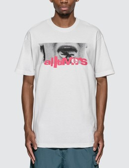 Alltimers Lizzy Tongue T-Shirt