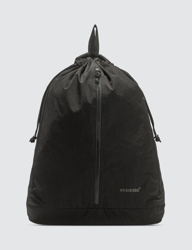 Hyein Seo Nylon Backpack