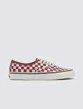 Vans Authentic 44 DX Picture