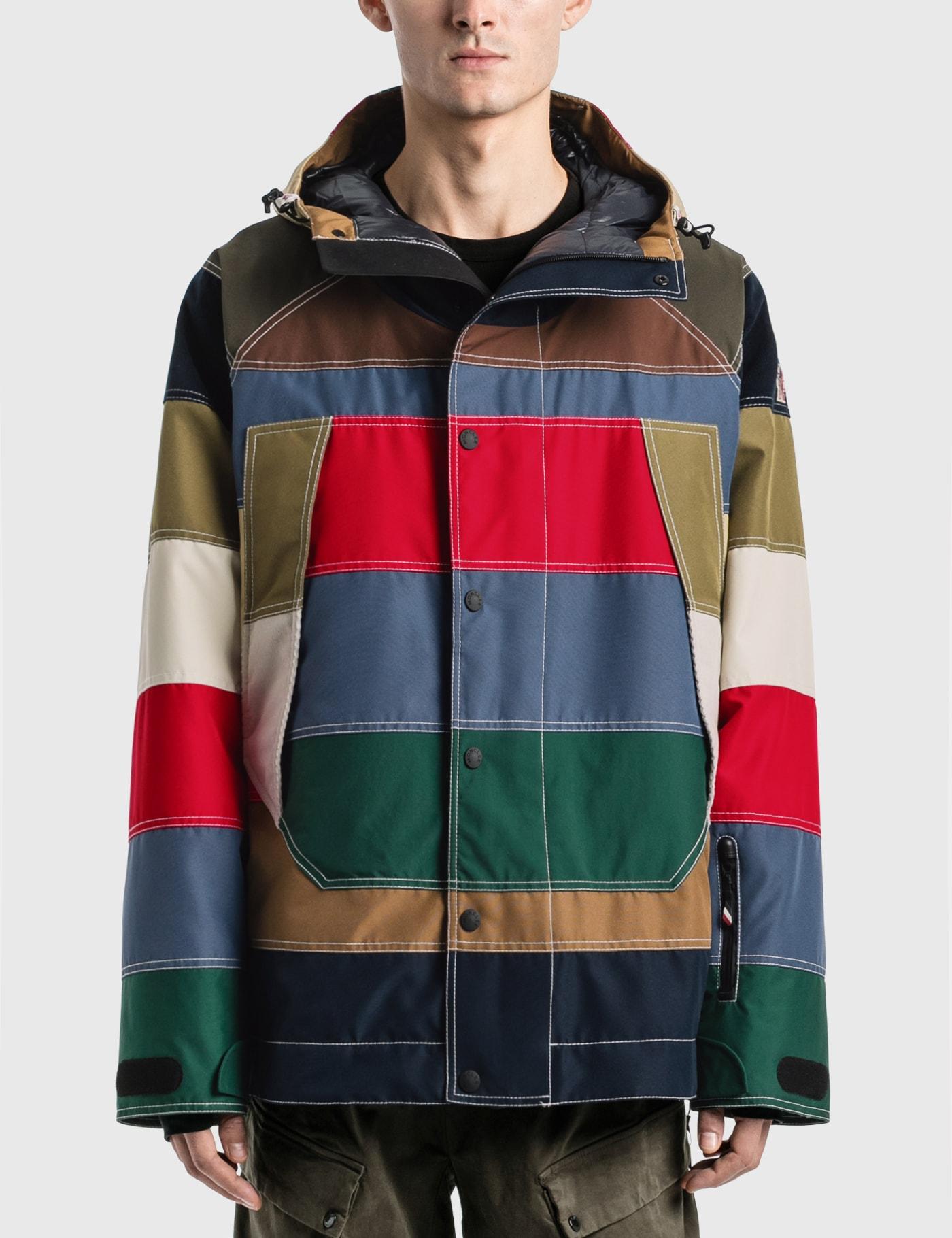 Moncler Grenoble Chetoz Jacket