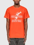 Public Housing Skate Team Helicopter T-Shirt Picture