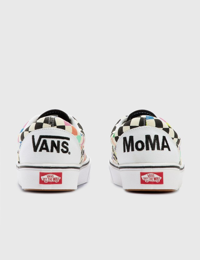 Vans Vans x MoMA ComfyCush Era (moma) Brand Women