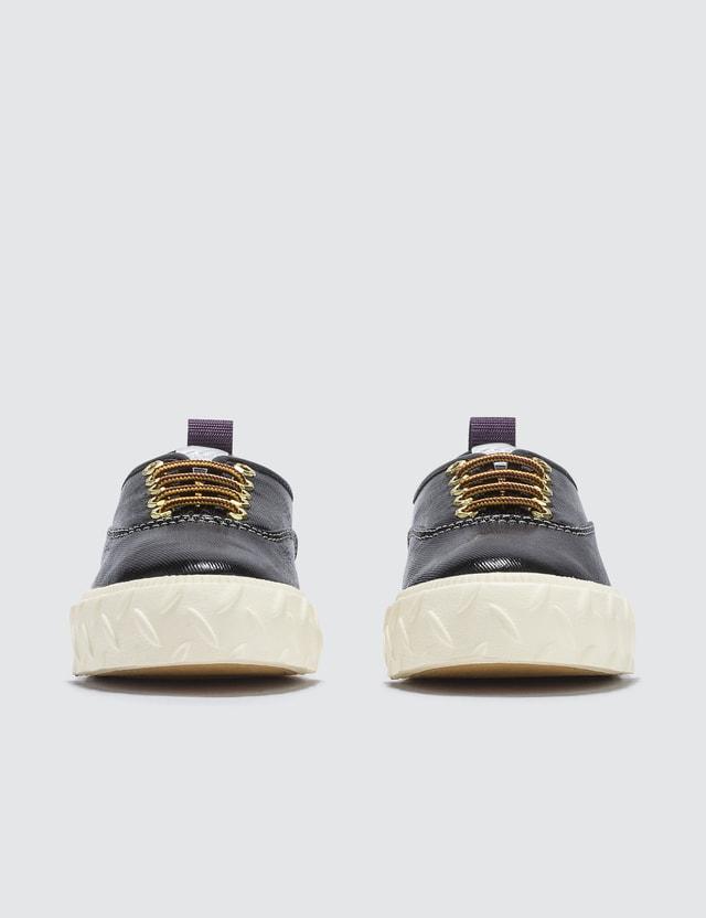 Eytys Viper Tartan Sneakers