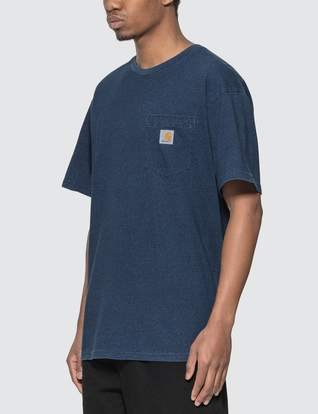 Carhartt Work In Progress Pocket Loose T-shirt