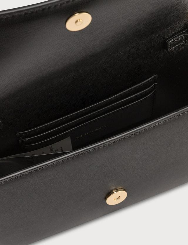 Versace Virtus Evening Bag