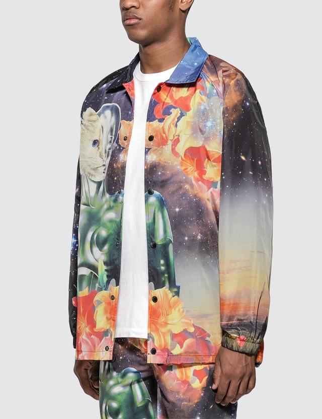 RIPNDIP Galactica Coaches Jacket