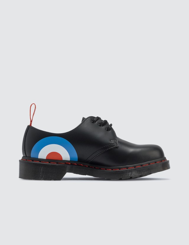 Dr. Martens The Who X Dr. Martens 1461
