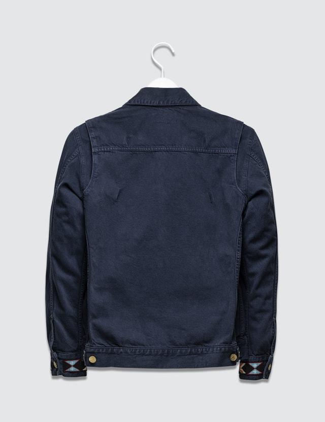 NEIGHBORHOOD Denim Jacket
