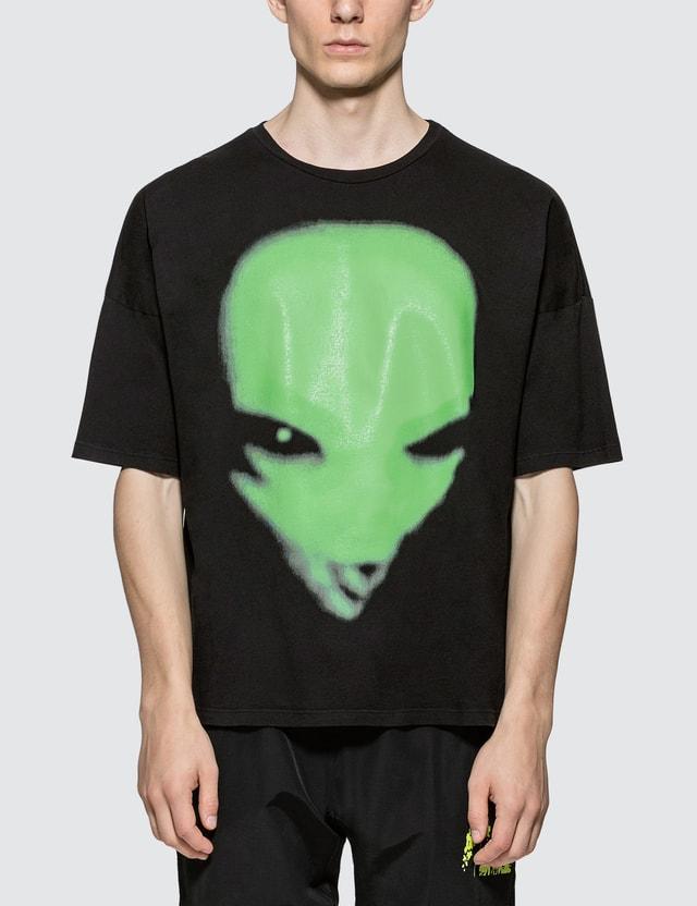 Siberia Hills Alien T-shirt