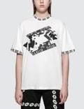 Damir Doma Damir Doma x Lotto Tiara S/S T-Shirt Picutre