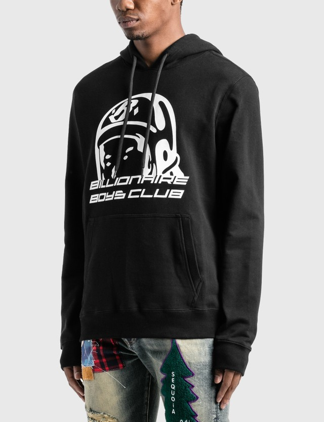 Billionaire Boys Club Space Cadet Hoodie Black Men