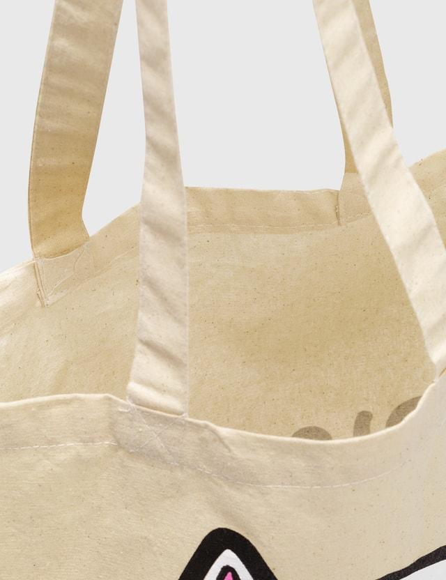 RIPNDIP Lord Nermal Tote Bag Natural Women