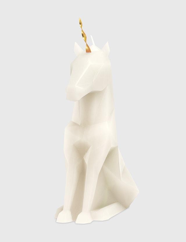 Pyropet Einar Unicorn Candle N/a Unisex