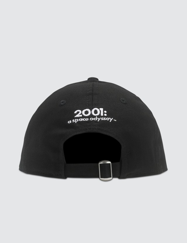 New Era 2001 A Space Odyssey Black Cap