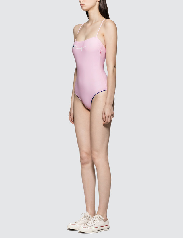 Champion Reverse Weave Swimming Suit