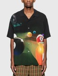 Stussy Pool Hall Shirt Picture